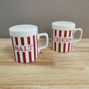 🌻5/$30🌻William Sonoma Popcorn Shakers